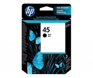 HP İnkJet 51645A Kartuş