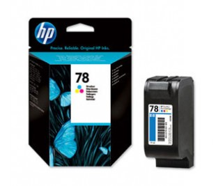 HP İnkJet C6578A Kartuş