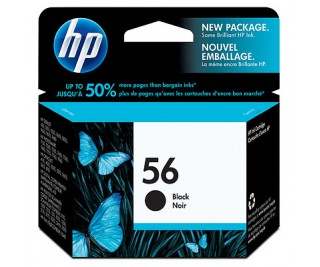 HP İnkJet C6656A Kartuş