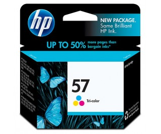 HP İnkJet C6657A Kartuş