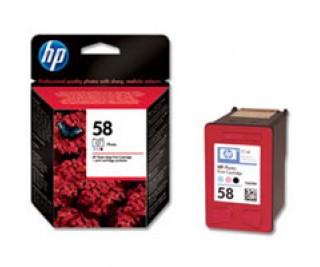 HP İnkJet C6658A Kartuş