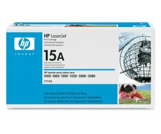 HP LaserJet C7115A Toner