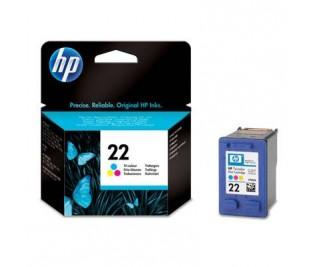 HP İnkJet C9352A Kartuş