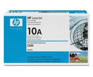 HP LaserJet Q2610A Siyah Toner