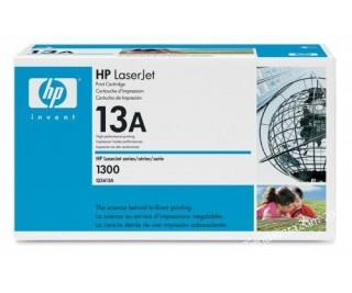 HP LaserJet Q2613A Siyah Toner