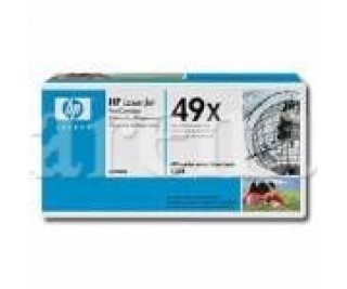 HP LaserJet Q5949X Toner