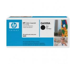 HP ColorLaserJet Toner Q6000A