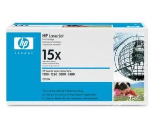HP LaserJet C7115X Toner