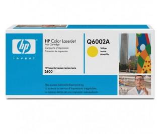 HP ColorLaserJet Toner Q6002A