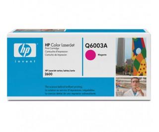 HP ColorLaserJet Toner Q6003A
