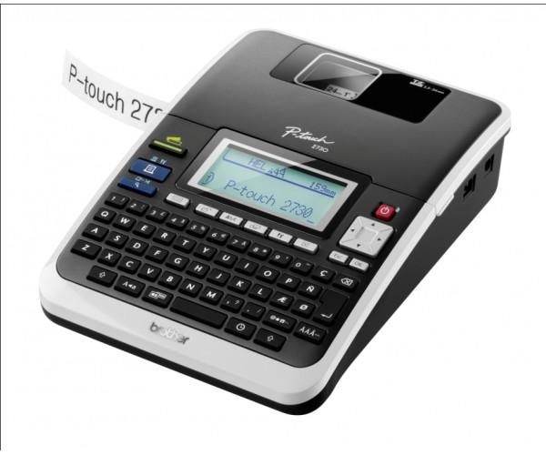 Brother PT-2730 P-Touch Etiket Yazıcı