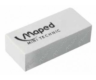Maped Teknik 300 Mini Silgi