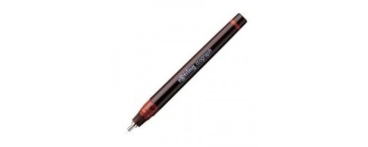 Rapido İsograf Kalemleri