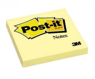 Post-it Not , Sarı