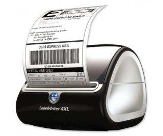 DYMO LabelWriter-4XL Geniş Format Bilgisayar Bağlantılı Etiket Yazıcı