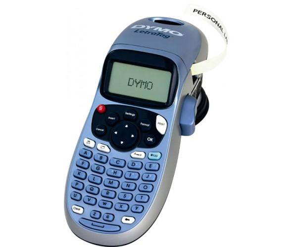 DYMO LetraTag Etiket Makinesi