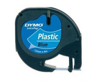 DYMO LetraTag Ütü Transfer Şerit 12mm x 2mt