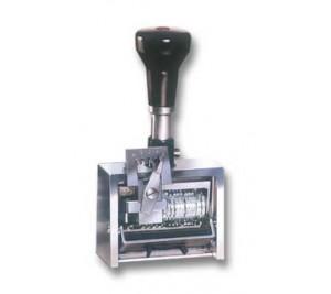 Reiner Numaratör RE-112 Model 9 Tarihli