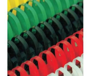 Leitz Plastik Spiral 10 mm (100 Adet)