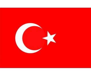 Türk Bayrağı - 120x180cm.