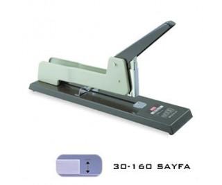 Max HD-12L/17 Arşiv Tipi Kollu Zımba Makinesi